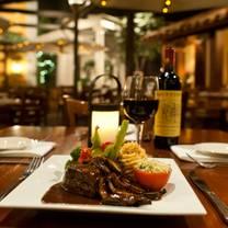 photo of luigi's patio ristorante restaurant