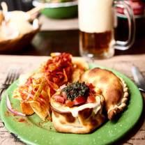 foto de restaurante patagonia parrilla de campo