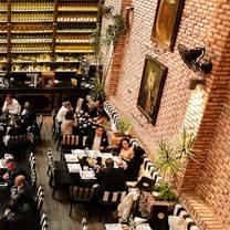 foto de restaurante centralito sur