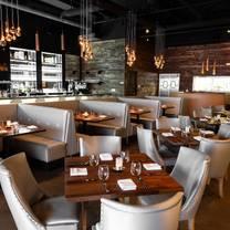 photo of partage restaurant