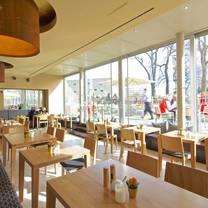 foto von brühlscher garten restaurant