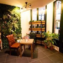 foto von flowers' whisper restaurant