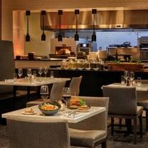 photo of the burnham restaurant restaurant