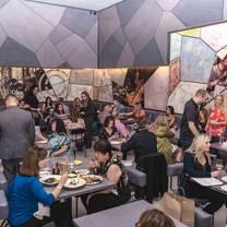 photo of osteria tampa restaurant