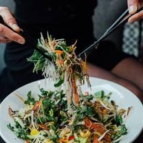 photo of east pan asiatique restaurant