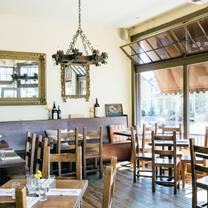 photo of cantinetta restaurant