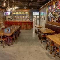 photo of harajuku taproom restaurant