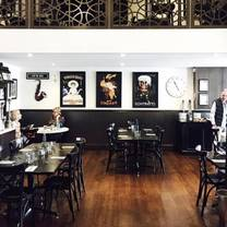 photo of manhattan in mornington restaurant