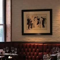 photo of reform social & grill restaurant
