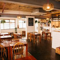 photo of ox club at headrow house restaurant