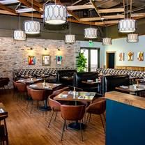 photo of cork & pig tavern restaurant