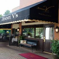 photo of jimmy v's steakhouse and tavern restaurant