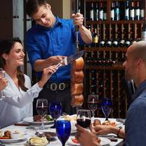photo of texas de brazil - hallandale restaurant