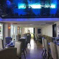 photo of chanson / royal blues hotel restaurant