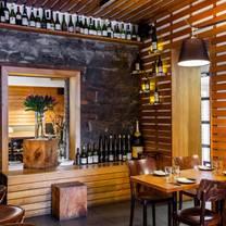 foto von hell of the north restaurant