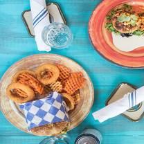 photo of bonefish harry's - beverly restaurant