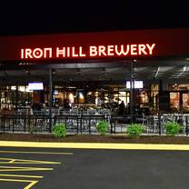 photo of iron hill - rehoboth beach restaurant