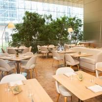 photo of vernick coffee bar restaurant