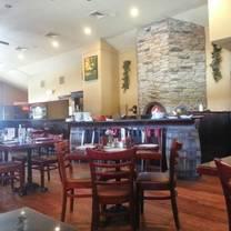 photo of tuscany brewhouse restaurant