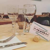 photo of il bazzali restaurant