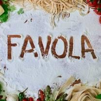 photo of la favola restaurant