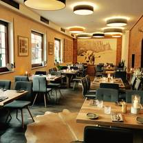 photo of oxery restaurant & grill - neo hotel linde restaurant