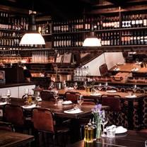 photo of enoteca da luca - guildhall restaurant