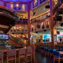 photo of hard rock cafe - california universal citywalk restaurant