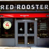 photo of red rooster harlem restaurant