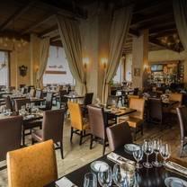 foto von la nonna ristorante & bar restaurant