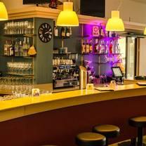 foto von fuchshof restaurant und sportsbar restaurant