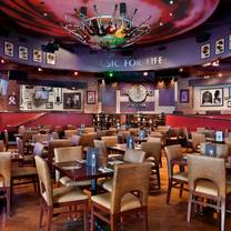 photo of hard rock cafe - phoenix restaurant