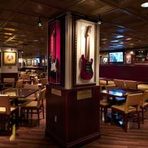 photo of hard rock cafe - times square restaurant