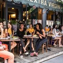 photo of extra virgin restaurant restaurant