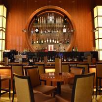 photo of final cut steakhouse - hollywood casino kansas city restaurant