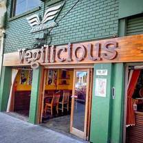 photo of vegilicious restaurant