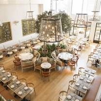 photo of fig & olive melrose place restaurant