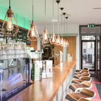 foto von campus restaurant & bistro restaurant