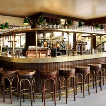 photo of café boheme restaurant