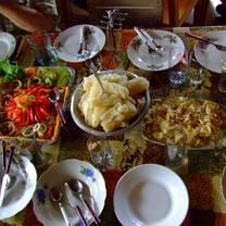 foto von taste of havana restaurant
