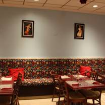 photo of radhika's kitchen restaurant