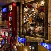 photo of hard rock cafe - brussels restaurant