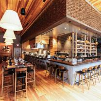 photo of o-ku - raleigh restaurant