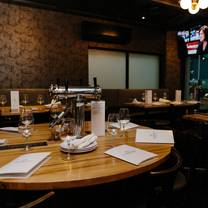 photo of carbone cafe club restaurant