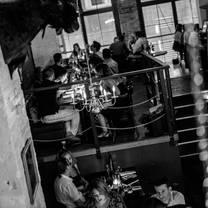 photo of restaurant le speakeasy restaurant