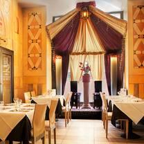 photo of du liban - libanon restaurant restaurant