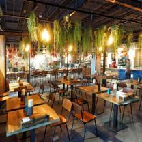 foto von purino restaurant