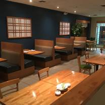 photo of minami restaurant restaurant