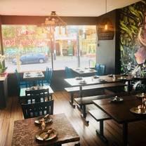 photo of bayan ko restaurant