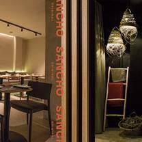 foto von sancho original restaurant